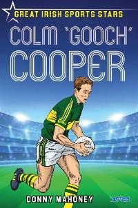 Cover Colm 'Gooch' Cooper