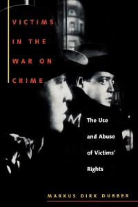 Cover Victims in the War on Crime