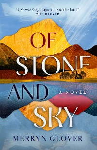 Cover Of Stone and Sky