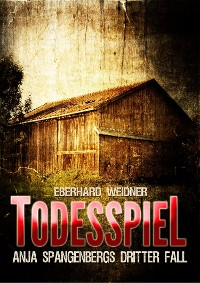 Cover TODESSPIEL