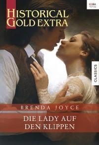 Cover Die Lady auf den Klippen