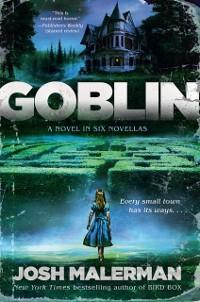 Cover Goblin