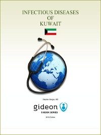 Cover Infectious Diseases of Kuwait