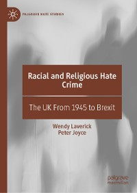 Cover Racial and Religious Hate Crime