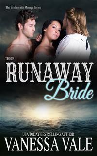 Cover Their Runaway Bride