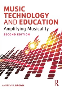 Cover Music Technology and Education