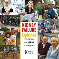 Cover Kidney Failure Explained