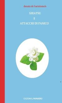 Cover Shiatsu e Attacchi di Panico