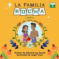 Cover La Familia Rocha: Las Vacaciones