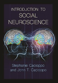 Cover Introduction to Social Neuroscience