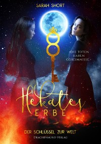 Cover Hekates Erbe