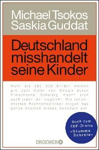 Cover Deutschland misshandelt seine Kinder
