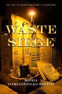 Cover Waste Siege