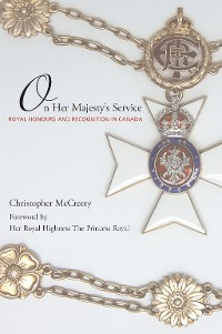Cover On Her Majesty's Service