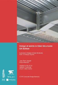 Cover Design of Joints in Steel Structures - UK edition