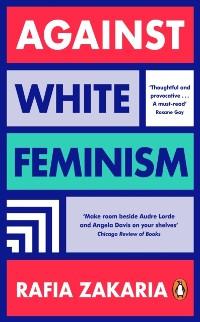 Cover Against White Feminism