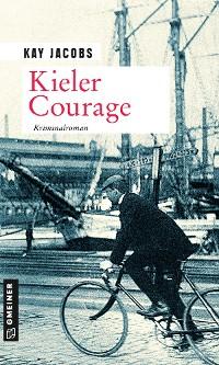 Cover Kieler Courage