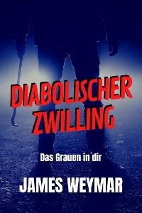Cover Diabolischer Zwilling