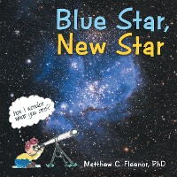 Cover Blue Star, New Star