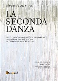 Cover La seconda danza