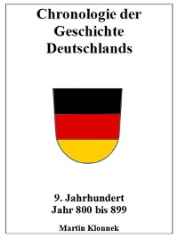 Cover Chronologie Deutschlands 9