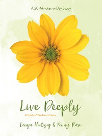Cover Live Deeply