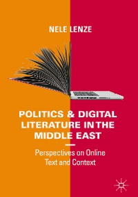 Cover Politics and Digital Literature in the Middle East