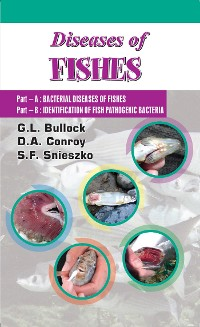 Cover Diseases Of Fishes