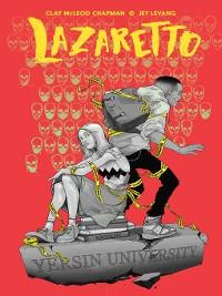 Cover Lazaretto
