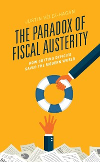 Cover The Paradox of Fiscal Austerity