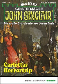 Cover John Sinclair 2198 - Horror-Serie