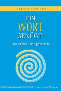 Cover Ein Wort genügt!