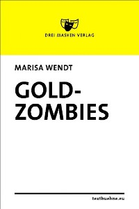 Cover Goldzombies