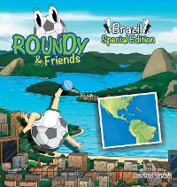 Cover Roundy and Friends - Brazil