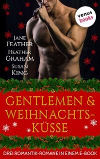 Cover Gentlemen & Weihnachtsküsse