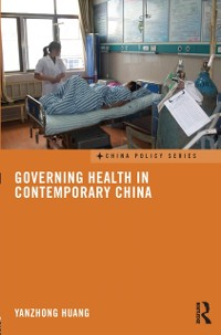 Cover Governing Health in Contemporary China