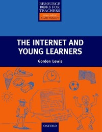 Cover Internet and Young Learners - Primary Resource Books for Teachers