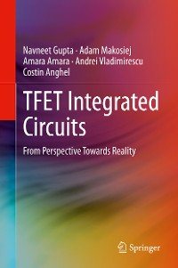 Cover TFET Integrated Circuits