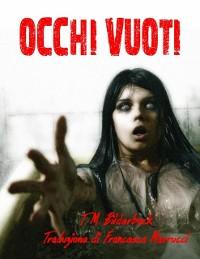 Cover Occhi Vuoti