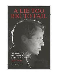 Cover A Lie Too Big to Fail