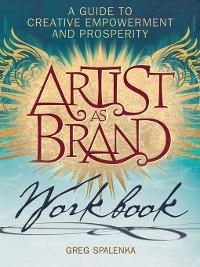 Cover Artist As Brand Workbook