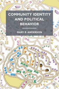Cover Community Identity and Political Behavior