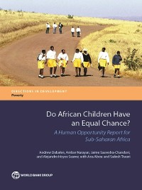Cover Do African Children Have an Equal Chance?