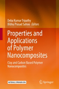 Cover Properties and Applications of Polymer Nanocomposites