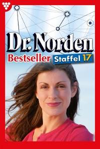 Cover Dr. Norden Bestseller Staffel 17 – Arztroman