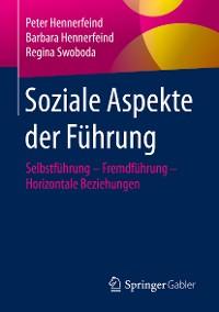 Cover Soziale Aspekte der Führung