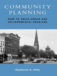 Cover Community Planning