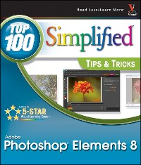 Cover Photoshop Elements 8
