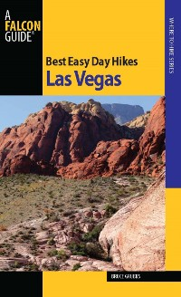 Cover Best Easy Day Hikes Las Vegas
