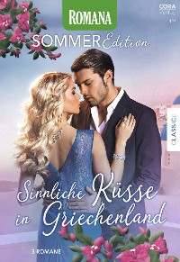 Cover Romana Sommeredition Band 2